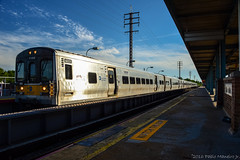 MTA Long Island Rail Road Bombardier M7 #7102