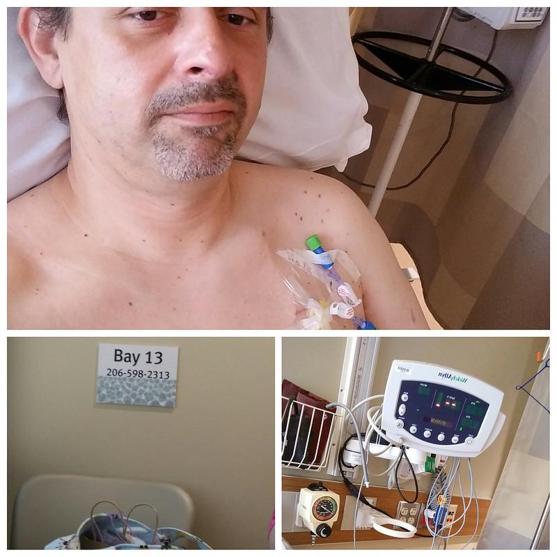 Chemo: Day 21