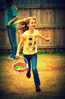nat easter egg hunt