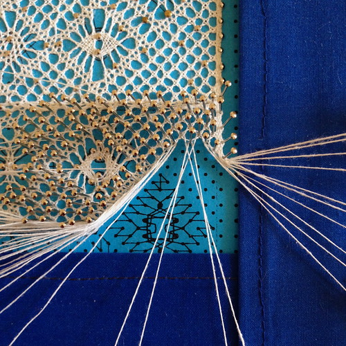 Bobbin Lace - Part 1