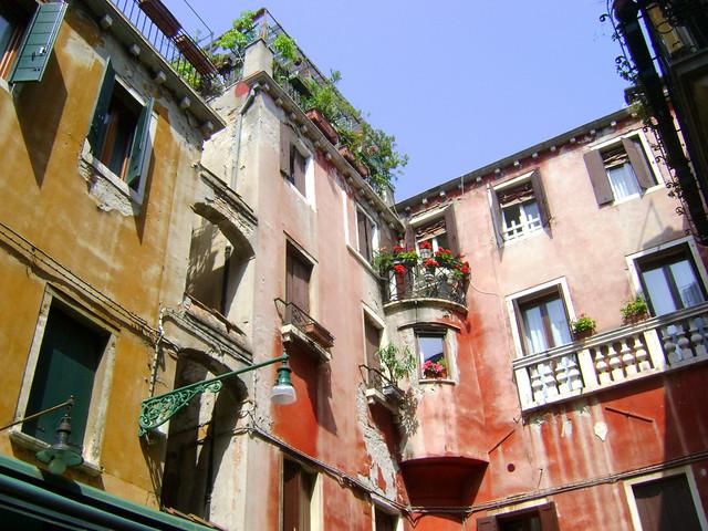 Veneza/Venice