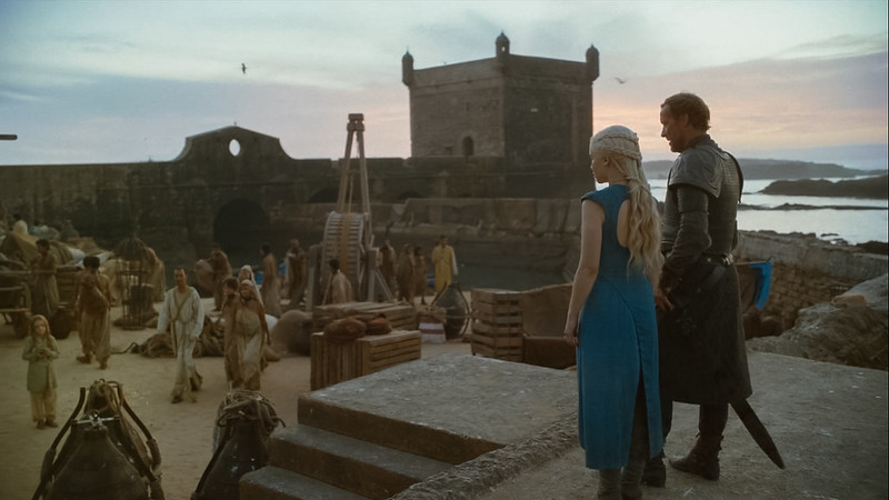City Game of Thrones