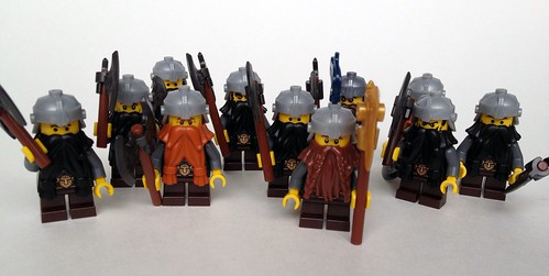 Dwarves of Garheim