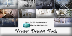 KaTink - Winter Dreams Pack