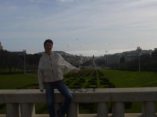 Wiltrud, Lisbon, Portugal