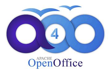 Logót keres az Apache OpenOffice