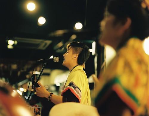 shimauta-live