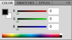 color-panel