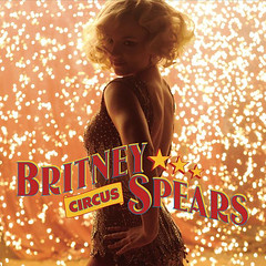 Britney Spears – Circus
