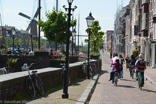 Rotterdam street scenes-33