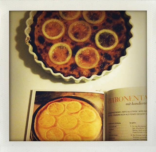 Kochbuchtest / Landküche der Provence