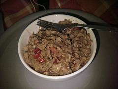 Sesame Chilli Noodles