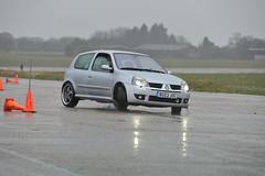 HCC Brakefast Autosolo & Autotest 17March13