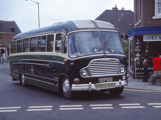 Norfolk Classic Coaches P2 (c) David Bell