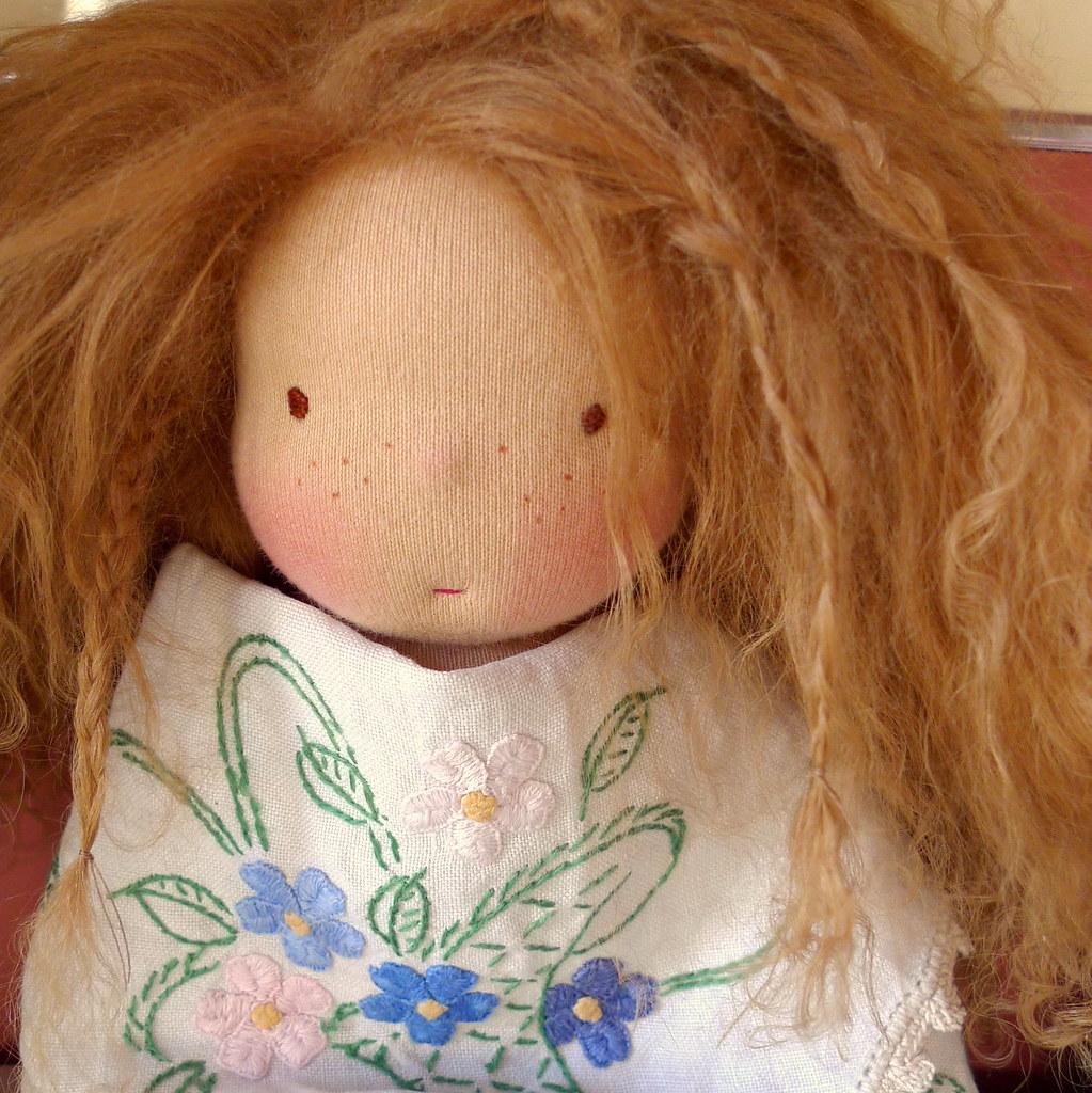 Su's doll