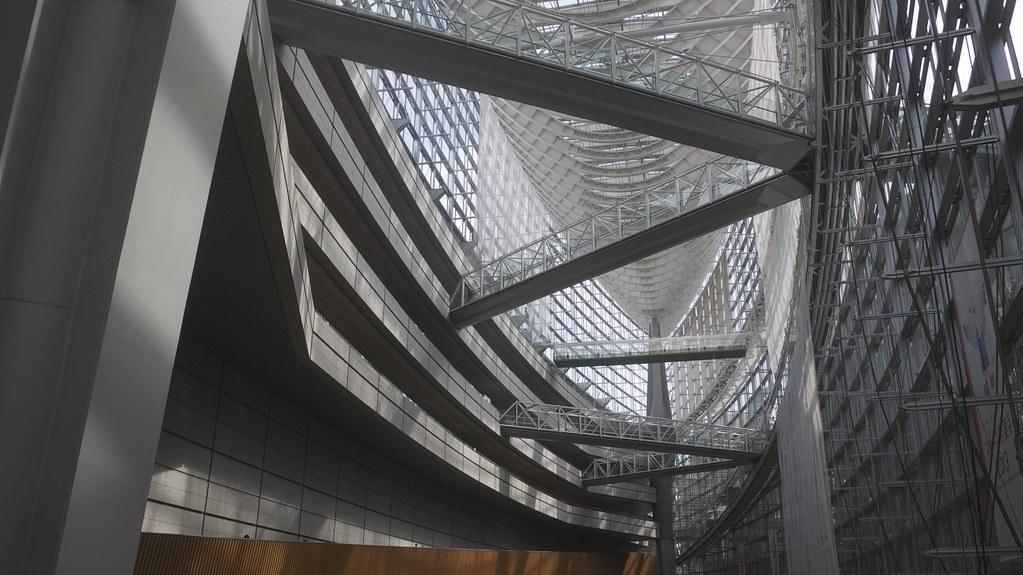 Tokyo International Forum Gallery
