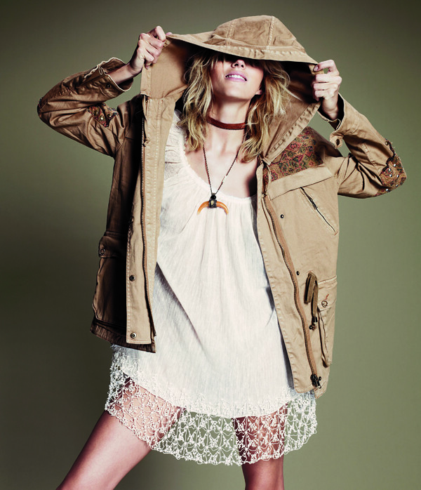Free People_July 2013 _Anja Rubik (3)