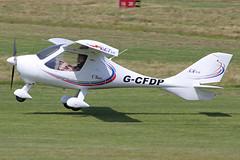 G-CFDP
