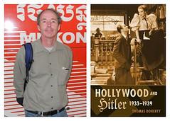 书评:好莱坞热心帮助纳粹?