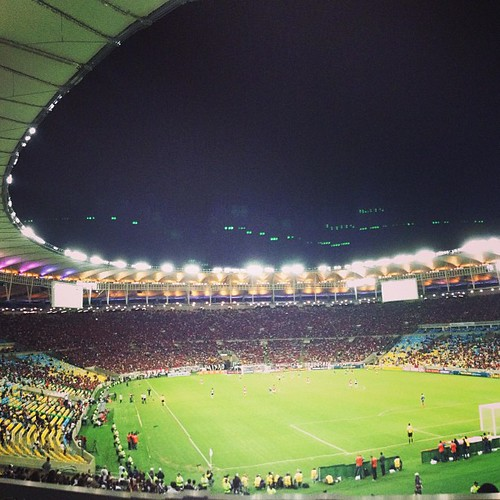 Brasilian Football