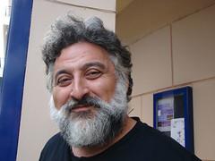 Γιάννης Αναστασάκης - σκηνοθέτης