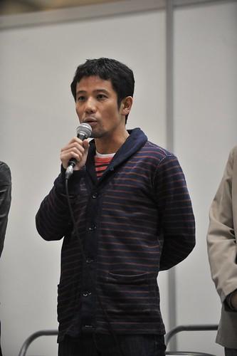 森田修平〔Shuhei MORITA〕 2013 ver.