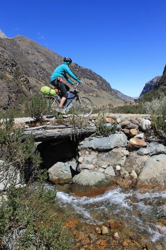 In Quebrada Rajucolta