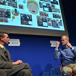 Stuart Kelly interviews graphic novelist Chris Ware |