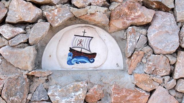 Southern Santorini tour