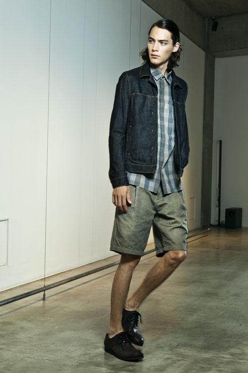 SS14 Tokyo KAZUYUKI KUMAGAI014_Jaco va den Hoven(Fashion Press)