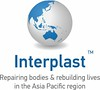 Interplast logo by Rotary District 9685