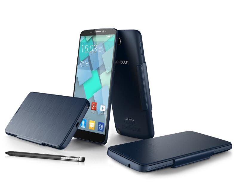 fc7ff6454ec La familia de Smartphones ONETOUCH POP se ha actualizado con un conjunto de  cuatro nuevos Smartphones: el POP C1, POP C3, POP C5, ...