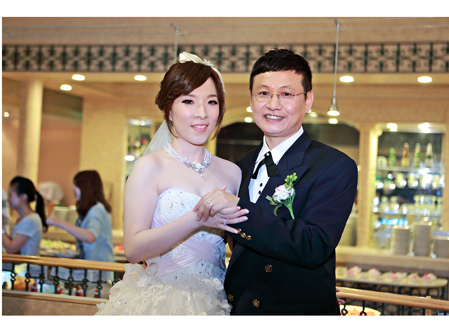 婚攝,婚禮記錄,搖滾雙魚,中壢中信尋夢園