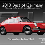 """Porsche Racing Legends"" Tribute to the Porsche 911"