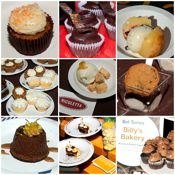 NYCWFF Sweet 2012