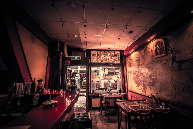 restaurant kamasutra amsterdam