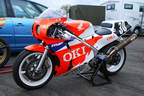 Honda RVF750 RC30