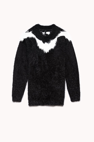 Bats sweater Forever 21