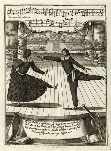 007- Neue und curieuse theatrialische Tantz Schul…1716- Gregory Lambranzi-Biblioteca Digital Hispanica