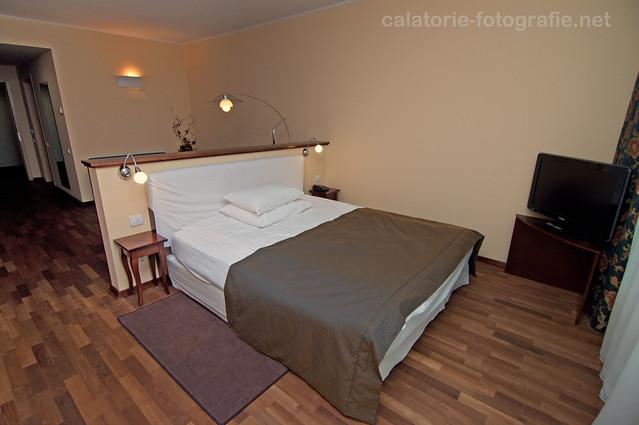 Hotel City Plaza - confort de 5 stele în inima Clujului 10155323744_ae6db5c24f_z