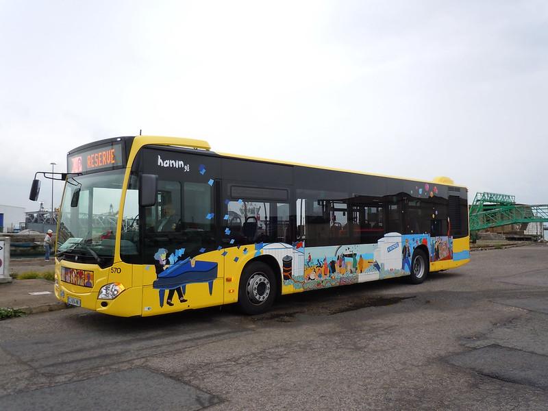"""Photos des bus """"Dell'Arte"""" LiA - Page 4 10215473825_818b83780d_c"""
