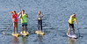 Autumn SUP Fun