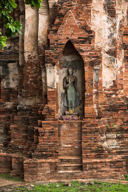 Buddha Door