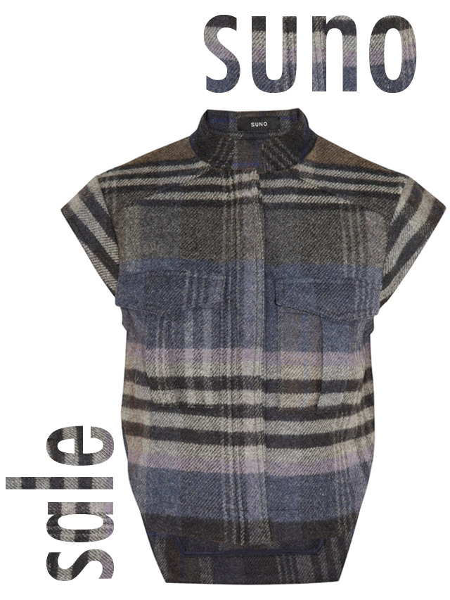 suno plaid ethically made