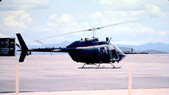 aircraft, aviation, helicopter rotor, helicopter, vehicle, bell 206, military helicopter,