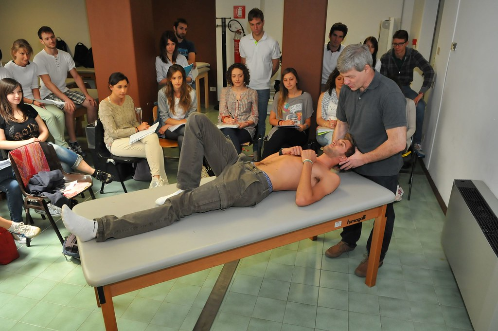 Flickr photos tagged unisr picssr for Test fisioterapia