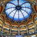 Galeries Lafayette Haussmann by Laurent photography