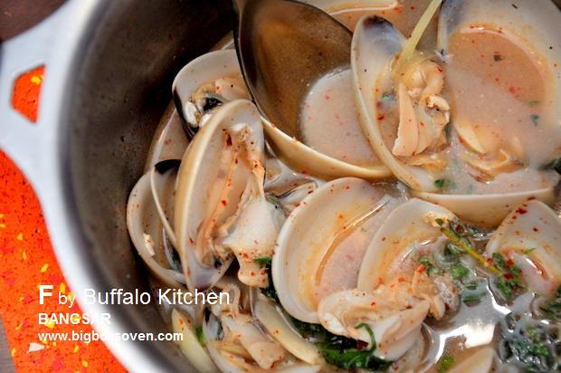 F by Buffalo Kitchen 2
