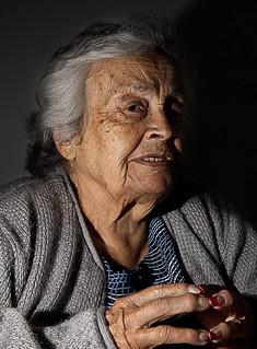 Abuelita Luisa