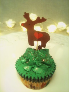 Cupcakes de Nadal